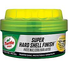 image of Turtle Wax Original Super Hard Shell Paste Wax 397g