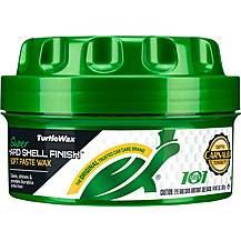 image of Turtle Wax Original Super Hard Shell Paste Wax 397g