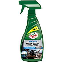 image of Turtle Wax Power Out Fresh Clean All-Surface Cleaner 500ml