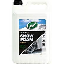 image of Turtle Wax Snow Foam 5 litre