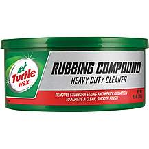 image of Turtle Wax Rubbing Compound 298g