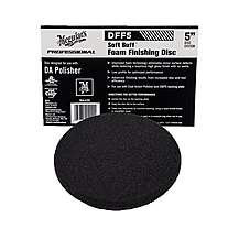 image of Meguiars Soft Buff Foam Finishing Disc 5""