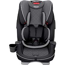 image of Graco Slimfit LX Group 0+ 1/2/3 Child Car Seat