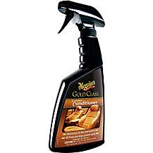 image of Meguiars Gold Class Leather Conditioner 473ml