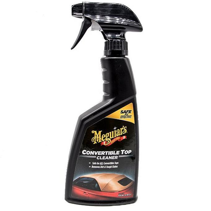 Meguiars Convertible Top Cleaner 473ml Halfords Uk