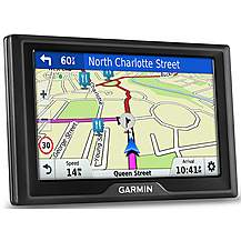"image of Garmin Drive 51 LM with Lifetime Full Europe Maps 5"" Sat Nav"