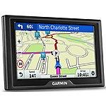 "image of Garmin DriveSmart 51LM with Lifetime Full Europe Maps 5"" Sat Nav"