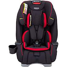 image of Graco Slimfit Group 0+/1/2/3 Child Car Seat