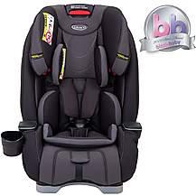image of Graco Slimfit Group 0+/1/2/3 Child Car Seat
