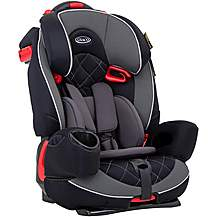image of Graco Nautilus Elite Group 1/2/3 Toddler Car Seat