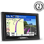"image of Garmin Drive 52MT-S with Full Europe Maps 5"" Sat Nav"