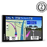 "Garmin DriveSmart 65 MT-D with Full Europe Maps 6.95"" Sat Nav"