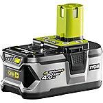 image of Ryobi 18V ONE+ 4.0Ah Battery