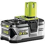 image of Ryobi 18V ONE+ 5.0Ah Battery