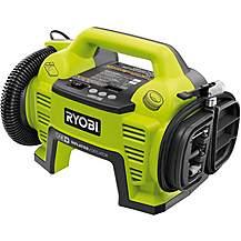 image of Ryobi 18V ONE+ Inflator (Bare Tool)