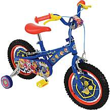 "image of Paw Patrol Kids Bike - 14"" Wheel"