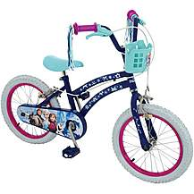 Disney Frozen Kids Bike - 16