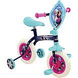 """Frozen 2in1 Training Bike - 10"""" Wheel"""