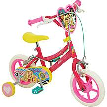 Barbie Kids Bike - 12