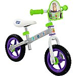 "image of Buzz Lightyear Balance Bike - 10"" Wheel"