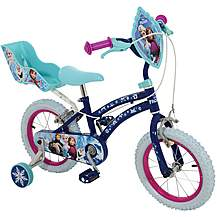 Disney Frozen Kids Bike - 14