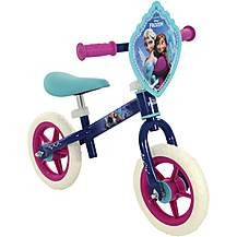 "image of Disney Frozen 10"" Balance Bike"