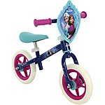 "image of Disney Frozen Balance Bike - 10"" Wheel"