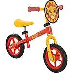 "image of The Lion King Balance Bike - 10"" Wheel"