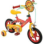 "image of The Lion King Kids Bike - 12"" Wheel"
