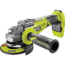 image of Ryobi 18V ONE+ Brushless Grinder (Bare Tool)