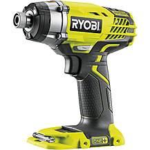 image of Ryobi 18V ONE+ Impact Driver (Bare Tool)