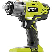 image of Ryobi 18V ONE+ Impact Wrench (Bare Tool)