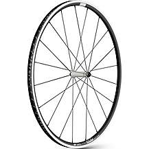 image of DT Swiss PR 1600 Spline Front Wheel  Disc Brake  Clincher 23 x 18mm
