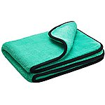 image of Auto Finesse Aqua Deluxe Drying Towel