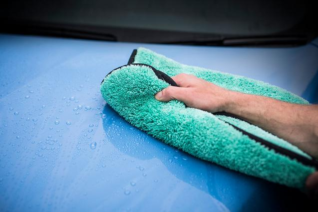 Auto Finesse Aqua Deluxe Drying Towel