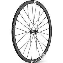 image of DT Swiss E 1800 Spline Front Wheel Disc Brake Clincher 23 x 20mm