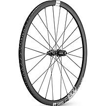 image of DT Swiss E 1800 Spline Rear Wheel Disc Brake Clincher 23 x 20mm