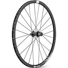 image of DT Swiss CR 1400 DICUT Rear Wheel Disc Brake Clincher 25 x 22mm