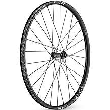 "image of DT Swiss M 1900 27.5"" Front Wheel 30mm Rim 15x110mm BOOST Axle"