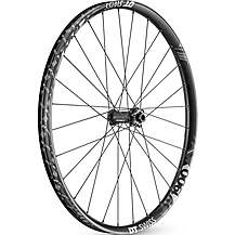 """image of DT Swiss H 1900 27.5"""" Front Wheel 30mm Rim 15 x 110mm Boost"""