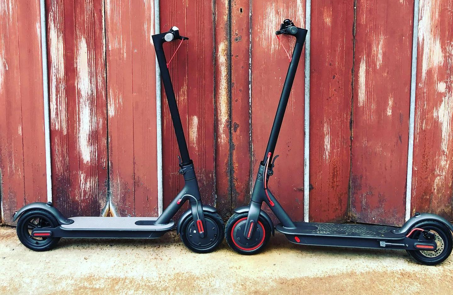 Electric Scooter Buyers Guide