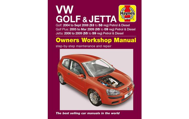 2009 vw jetta service manual