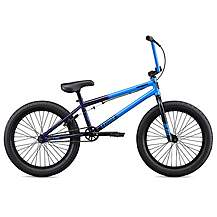 Mongoose Legion L80 BMX Bike - 20