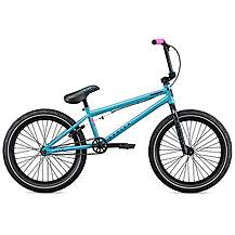 Mongoose Legion L60 BMX Bike - 20