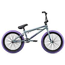 Mongoose Legion L40 BMX Bike - 20