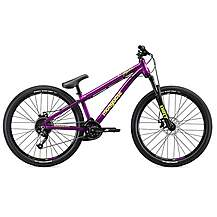 "image of Mongoose Fireball Jump Bike - 26"" Wheel"