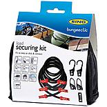 Ring 8 piece bungee cord kit