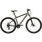image of Carrera Vengeance LTD Mens Mountain Bike - Grey - XS, S, M, L, XL Frames