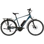 Raleigh Felix 700c Crossbar Electric Hybrid Bike - 46cm, 53cm Frames