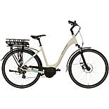 Raleigh Felix Step-through Electric Hybrid Bike - 46cm, 50cm Frames